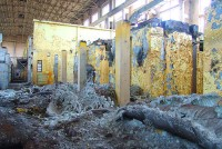 2005年に発覚した「クボタ石綿事件」。兵庫県尼崎市の株式会社クボタの工場周辺にアスベストが大量に飛散し、周辺住民に中皮腫や肺がんなどの健康被害をもたらした。この事件の教訓を活かし、新たな公害被害を最小限に食いとめるには、どうしたらいいのか。