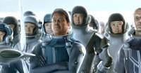 2005年愛知万博の三井・東芝館で上映されたフルCG映画『グランオデッセイ』は、エンターテイメントの新しい形として多くの人々の間で好評を博した。この映画を支えた技術、「フューチャーキャストシステム」を開発した早稲田大学理工学術院応用物理学科の森島繁生教授に話を聞いた田中・吉永がそれぞれの視点から報告する。