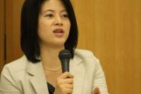 シンポジウム開催に先立ち、裁判の現場を取材しているNHK報道局社会部記者であり、登壇者である上田真理子さんに話を伺った。