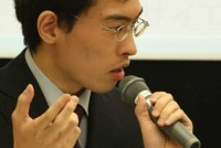 今回のシンポジウムの登壇者であり、CG制作者の東京大学医学部医学科 瀬尾拡史さんにお話を伺った。