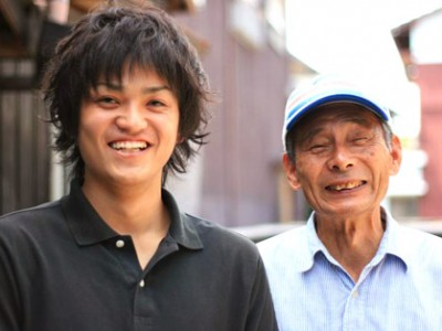 0912_Naoshima_Ojiichan2