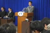 鳩山政権の閣僚18人のうち7人の記者会見について、だれが主催者なのか、省庁と記者クラブで見解が一致していないことが早稲田大学ジャーナリズム大学院「調査報道の方法」取材班の調べでわかった。