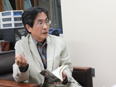 鈴木孝也さん