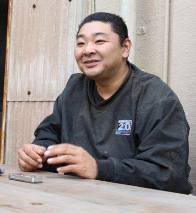 千葉隆博さん